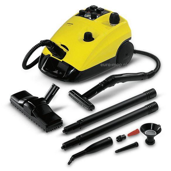 Nowość Parownice, urządzenia parowe : Urządzenie parowe Karcher DE 4002 PG45